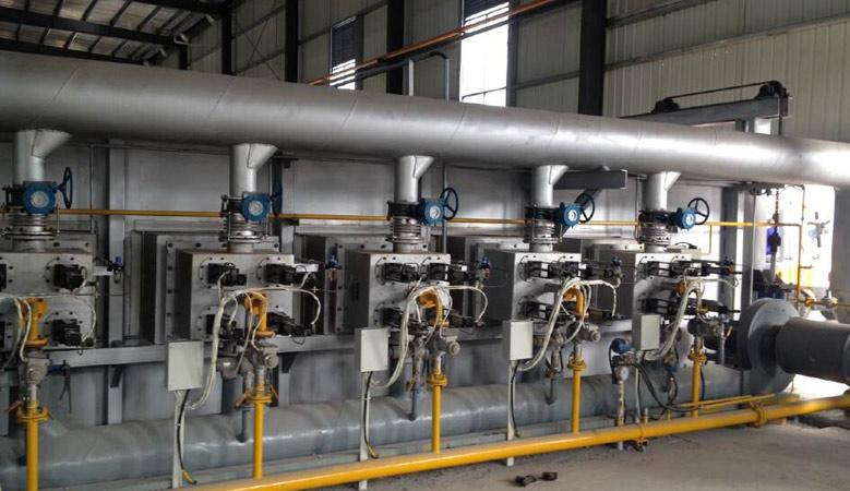 蓄热式推钢锻造加热炉价格–中国网库