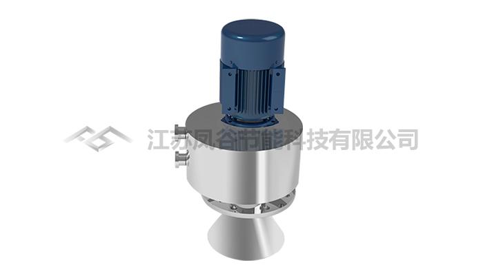 机械消泡器FGFRD-B