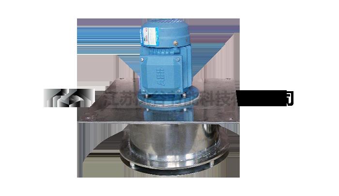机械消泡器FGFRD-A